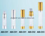 Vielzahl sortiert kundenspezifische Farben-Lotion-Sahne-Flaschen mit UVbeschichtung-Schutzkappe