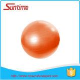 Boule de yoga de forme physique d'entraîneur d'équilibre, boule d'exercice, boule de stabilité, boule suisse