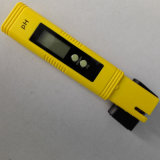 水Proof pH/TDS/Salt/Temp Meter (pH2)