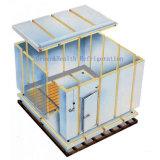 На холодном двигателе дизайна помещения для хранения/Продовольственной холодной комнаты для помидоров и картофеля грибы