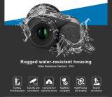 Reichweite des Bestguarder 6X50 Digital Nachtsichtmonocular-350m mit 1.5 '' TFT LCD 5MP Ipx4 wasserdicht