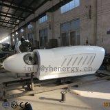 Generatore di turbina del vento di controllo di passo di alta qualità 20kw con la torre senza ancoraggio