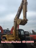 Verwendeter hydraulischer Exkavator der Katze-320c für Verkauf