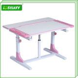 Kinder Adjustable Workstation mit Storage Compartment Plastic Table