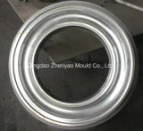 Molde del tubo del cristal de exposición para el neumático de 2.75/3.00-14 motocicletas