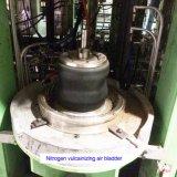 Den Motorrad-Gummireifen kundenspezifisch anfertigen, der Maschine herstellt