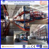 2016 Ahorre espacio con Q235 para el almacén de estantería Vna