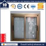 Doppia finestra di vetro di alluminio/finestra di vetro Bassa-e