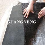 Установите противоскользящие резиновые плитки/Wearing-Resistant резиновые плитки/резиновый напольный плитки