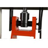 Dispositivo de localização de roda Pneumática de asfalto modelo de teste a máquina de moldagem Gd-0703-1