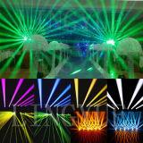Éclairage principal mobile de disco de faisceau du matériel 7r 230W Sharpy du DJ