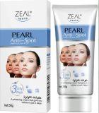 Pearl anti branqueamento local de cuidados da pele em 3 dias