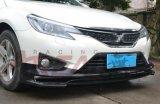 PU Bodykits para Toyota Mark X Reiz 2013