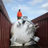 低温液化ガスタンク