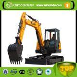 Sany Sy16 1.6 tonne de mini de jardin prix d'excavatrice