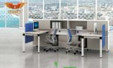 접히는 회의장, 다중 모양 Foldable 회의 책상