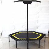 Het Springen van Bungee van de Apparatuur van de oefening Trampoline