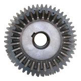 Qualitäts-Motorrad-Kettenrad/Gang/Kegelradgetriebe/Übertragungs-Welle/mechanisches Gear1224