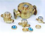 Doppio contatore doppio del rotore del contatore del Bi-Rotore del contatore del rotatore
