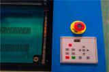 Uso común de la repetibilidad de 0,01 mm 800 mm/s de velocidad de grabado Coreldraw, Mosshidraw 40/50 3050 W láser grabador