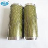 Dh глушителя фильтрующего элемента масляного фильтра (60825051)
