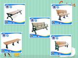 Chaise 2015 chaude confortable de loisirs de ventes de parc d'attractions (YL-XX003)