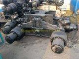 ベンツのトラックのためのBeifangのトラックの部分によって使用される後車軸