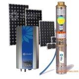 Водяной насос на солнечной энергии постоянного тока насоса воды