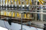 Huile de cuisine mettant la ligne en bouteille de Machine/Equipment/Production