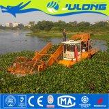 Hohe Leistungsfähigkeits-niedriger Preiswasserweed-Erntemaschine für Verkauf