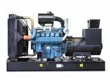 Dieselgenerator-Set angeschalten von Cummins (100KVA)