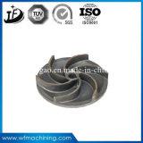 Индивидуальные Литые стальные детали литье в песчаные формы с механической обработкой службы