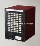Nuevo limpiador de aire con control remoto y pantalla LCD (HE-250WG grano de madera mate)