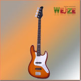 Jazz Eectric Bass 4 String Electric Bass