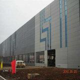Modèle de Chambre de structure métallique pour l'exportation