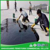 Воды на основе полиуретана гидроизоляции покрытие для крыши