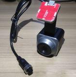 Ahd 960p мини-Car передней камеры с Аудио 4-контактный авиации