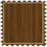 Relieve suelo laminado de madera de teca de la Junta de patrón para la casa la pavimentación