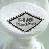 Batterie-Grad-Lithium-Karbonat