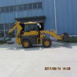 Marque tractopelle mini-excavateur active pour la vente(WZ30-25)