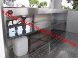 Camera prefabbricata della Camera prefabbricata di alta qualità per l'adattamento di Laborprefabricated