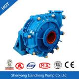 Qualität der 6 Zoll-Schlamm-Pumpe kann angetrieben durch Dieselmotor