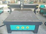 Máquina serva del ranurador del CNC del grabado del tornillo del doble del mecanismo impulsor de madera/del metal/Acrylic/PVC Hyrid del corte de la alta precisión