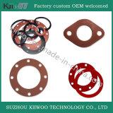 Pakkingen van de Verbinding van het Silicone van de Douane van de Levering van de Fabriek van China de Rubber