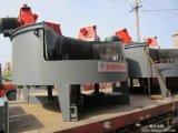 Duurzame Heet verkoopt de Type Ontsproten Machine van de Ontploffing Turnable