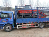 Backhoe землечерек колеса Китая Bd-80