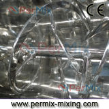 Horizontal Ribbon Blender (series PRB, PRB-300)