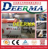 tubería de PVC de alta calidad que hace la máquina