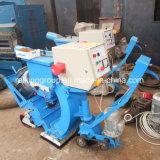 Limpeza da Placa de aço Vehicle-Mounted Granalhagem a máquina