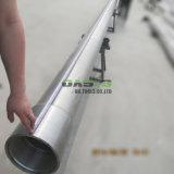 """El agua de acero inoxidable/tubo carcasa de los pozos de petróleo 6 5/8"""" de la API de ASTM LA NORMA ISO"""
